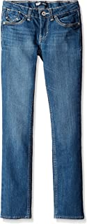 Girls' 711 Skinny Fit Jeans