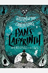 Pan's Labyrinth: The Labyrinth of the Faun Kindle Edition