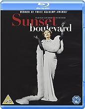 Sunset Boulevard [Edizione: Regno Unito] [Italia] [Blu-ray]