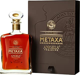 "Metaxa Angel""s Treasure in Geschenkpackung Brandy 1 x 0.7 l"