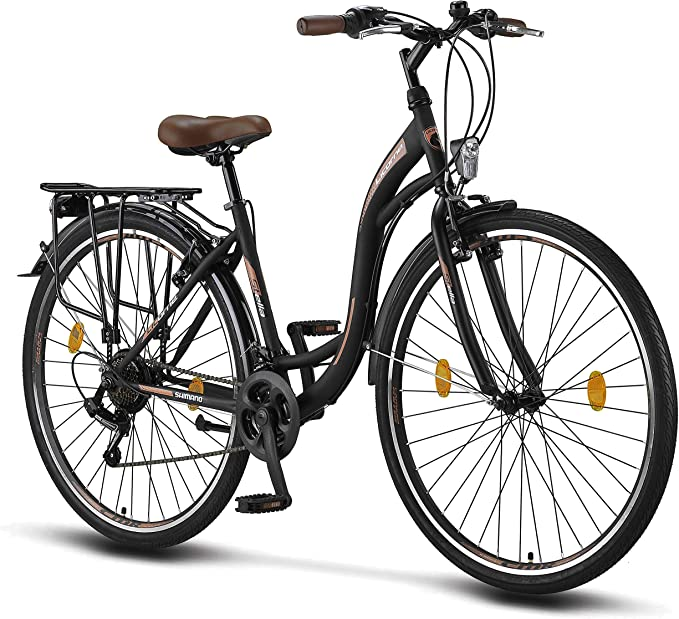 Licorne Bike Stella - Bicicleta de paseo
