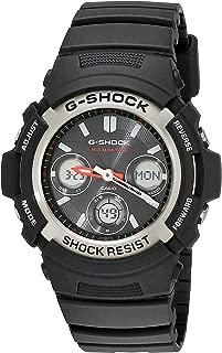 Men's G-Shock AWGM100-1ACR Tough Solar Atomic Sport Watch