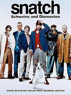 Snatch - Schweine und Diamanten dt./OV