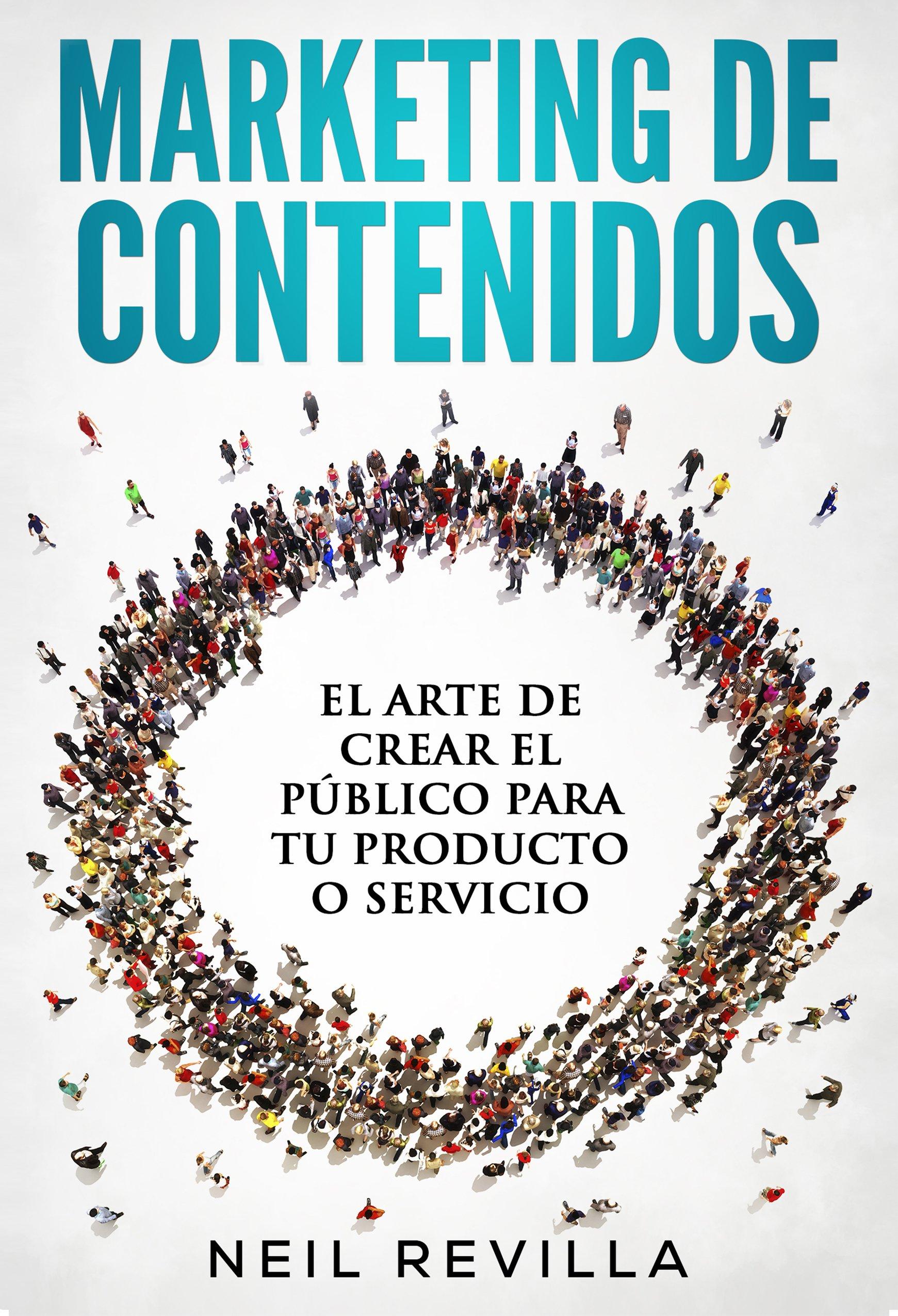 Marketing de contenidos (Spanish Edition)