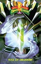Might Morphin Power Rangers: Rise of Drakkon (Mighty Morphin Power Rangers)