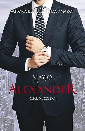 ALEXANDER (Guarda-Costas- Livro 1)