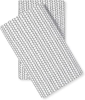 King Size Room Essentials Microfiber Pillowcase Set Purple