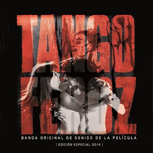 el oso tango feroz mp3