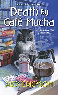 Best bookstore cafe mystery Reviews