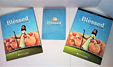 Blessed First Communion Set (Leader Guide, Student Workbook, DVD)