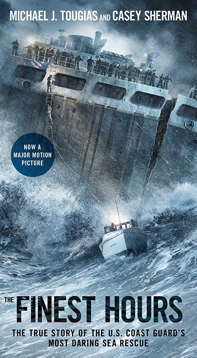 ふつう支配するロック解除The Finest Hours: The True Story of the U.S. Coast Guard's Most Daring Sea Rescue (English Edition)
