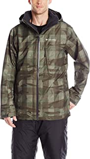 Columbia Sportswear Men's Whirlibird Interchange Jacket