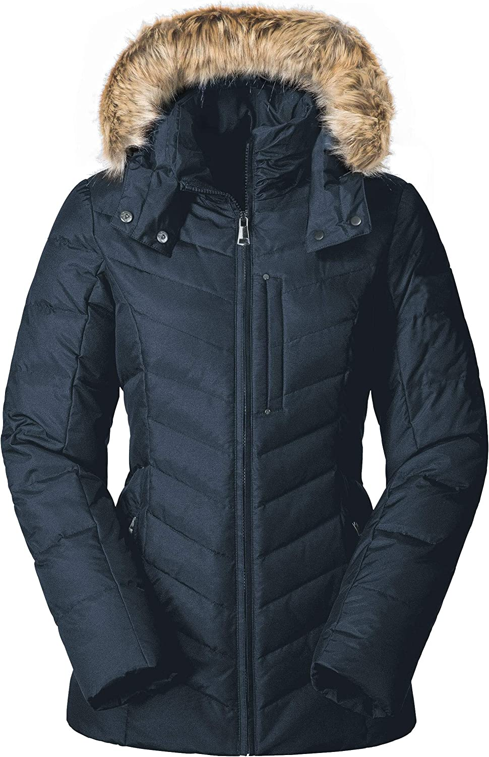 famous Max 73% OFF NUTEXROL Womens Thickened Winter Coat Hooded Jacke Parka Outwear
