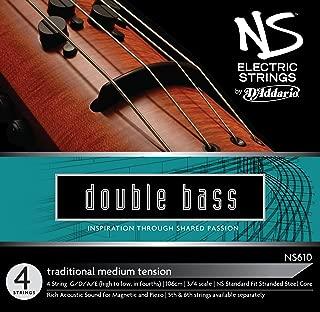 Best ns electric bass Reviews