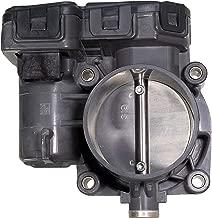 idle air control actuator