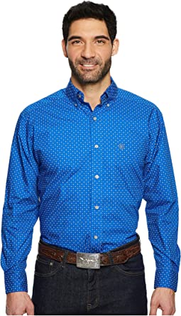 Ariat - Boyd Print Shirt