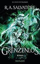Grenzenlos: Roman (Die Generationen-Trilogie 2) (German Edition)