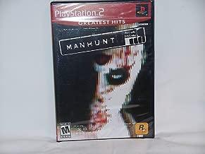 Manhunt for Playstation 2