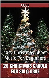 Best easy oboe music Reviews