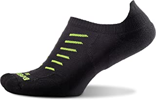 Women's Xctu Thin Cushion Running No Show Socks