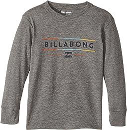 Billabong Kids - Dual Unity T-Shirt (Toddler/Little Kids)