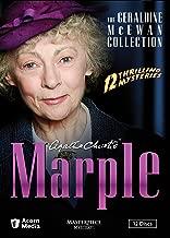 Agatha Christie's Marple: Geraldine McEwan Collection