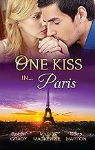 One Kiss In...Paris - 3 Book Box Set, Volume 3 (Thriller)