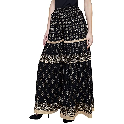 0c4e08262b17 Printed Palazzo  Buy Printed Palazzo Online at Best Prices in India ...