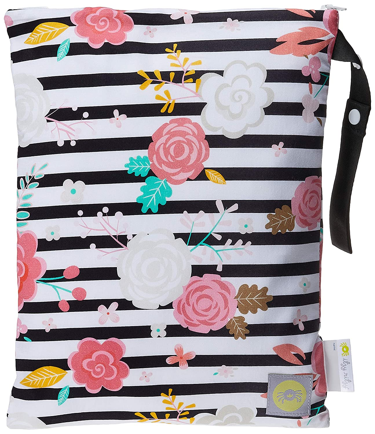 Itzy Ritzy Sealed Wet 5% OFF Bag Washable with Handle – Limited time trial price Adjustable