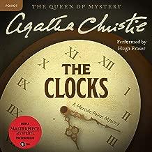 Best the clocks agatha christie audiobook Reviews