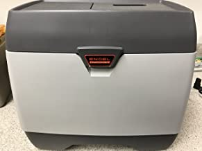 ENGEL 14 Quart Portable top-Opening 12/24V DC Fridge-Freezer-Warmer