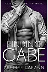 Finding Gabe (Glass City Protector Book 2) Kindle Edition