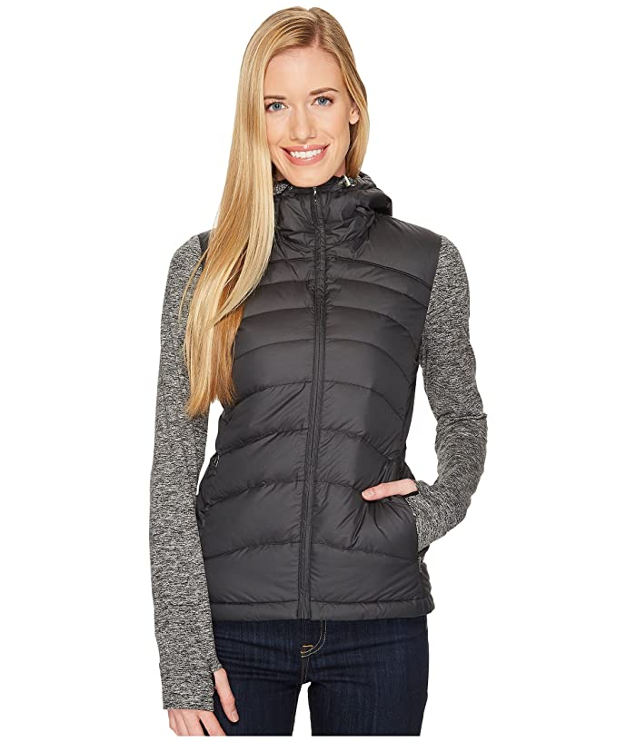 Outdoor Research Plaza Hoodie (Black) Women