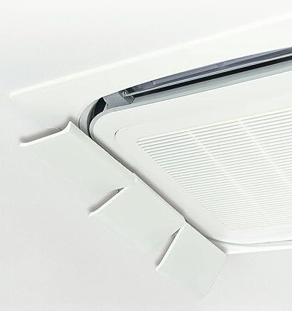 AIR WING(エアーウィング) エアーウィング フレックス 16cm×75.3cm アイボリー AW13-021-04 2個セット