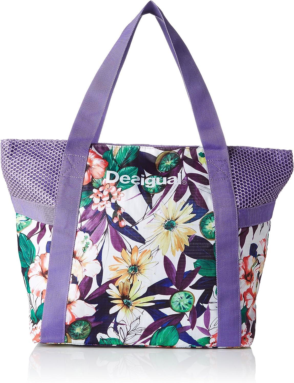 Desigual Bag L Shopping Bag G