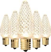 Best c9 led lights Reviews