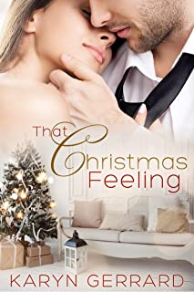That Christmas Feeling (It's Never too Late for Love Anthology Series Book 1)