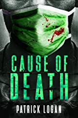 Cause of Death: A Gripping Medical Murder Thriller (Detective Damien Drake Book 2) Kindle Edition