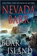 Boar Island: An Anna Pigeon Novel (Anna Pigeon Mysteries Book 19)