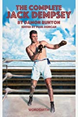 The Complete Jack Dempsey (English Edition) eBook Kindle