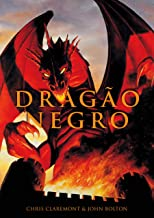 Dragão Negro - Volume Único Exclusivo Amazon