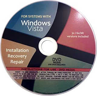 reinstall vista home premium