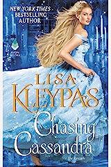 Chasing Cassandra: The Ravenels Kindle Edition