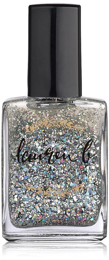 直面する生活ジャケットLauren B. Beauty Nail Polish - #33 Carats 14.8ml/0.5oz