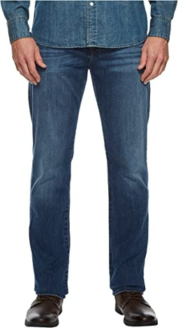 7 For All Mankind Slimmy Slim Straight Leg in Rain Shadow
