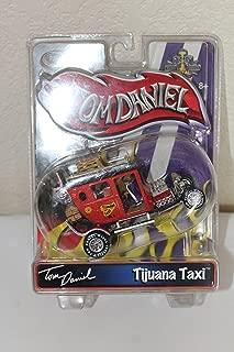 Best tijuana taxi model kit Reviews