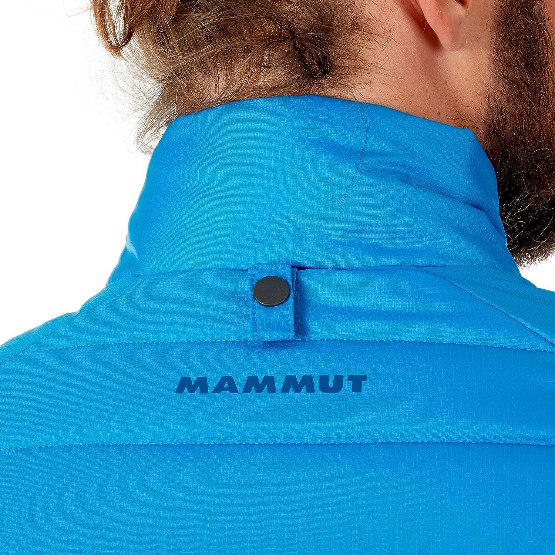 Mammut Mens Innominata Ml Hybrid Jacket Midlayer Hybrid Jackets