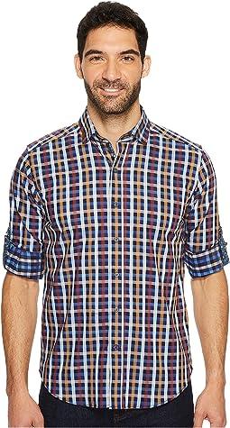 Robert Graham - Modern Americana Carsons Long Sleeve Woven Shirt