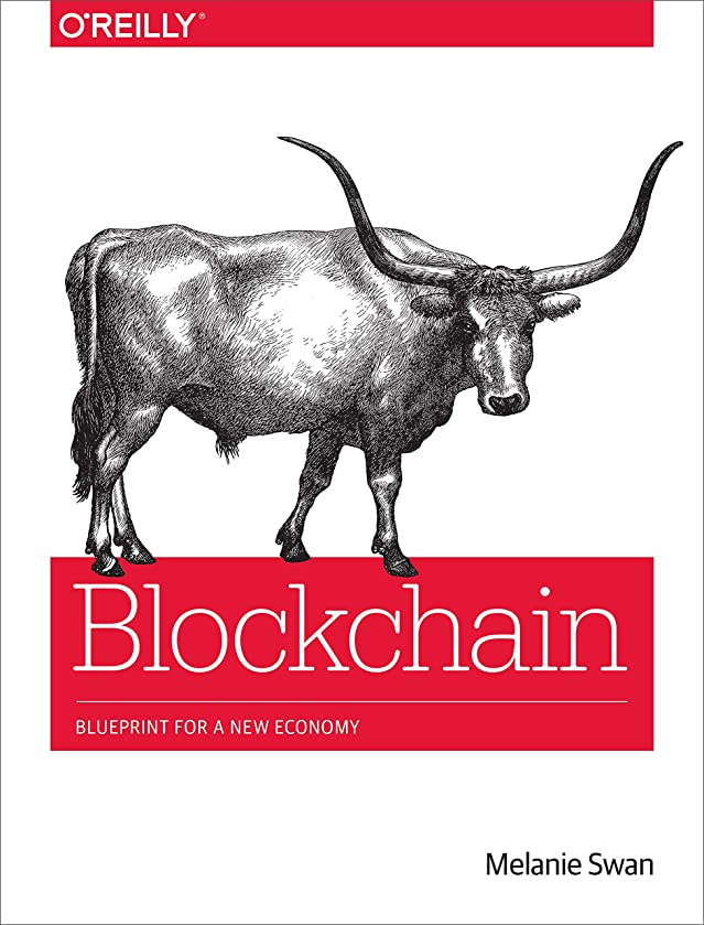 維持クロールに勝るBlockchain: Blueprint for a New Economy (English Edition)