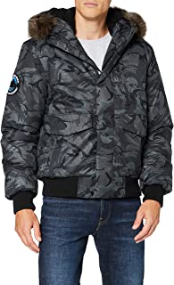 Superdry Everest Bomber Parka Uomo